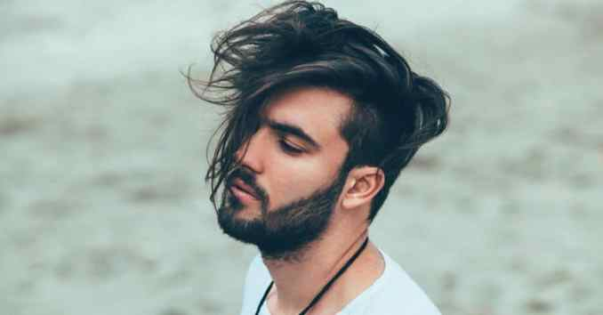 Image Result For Hairstyles For Black Men With Long Hair