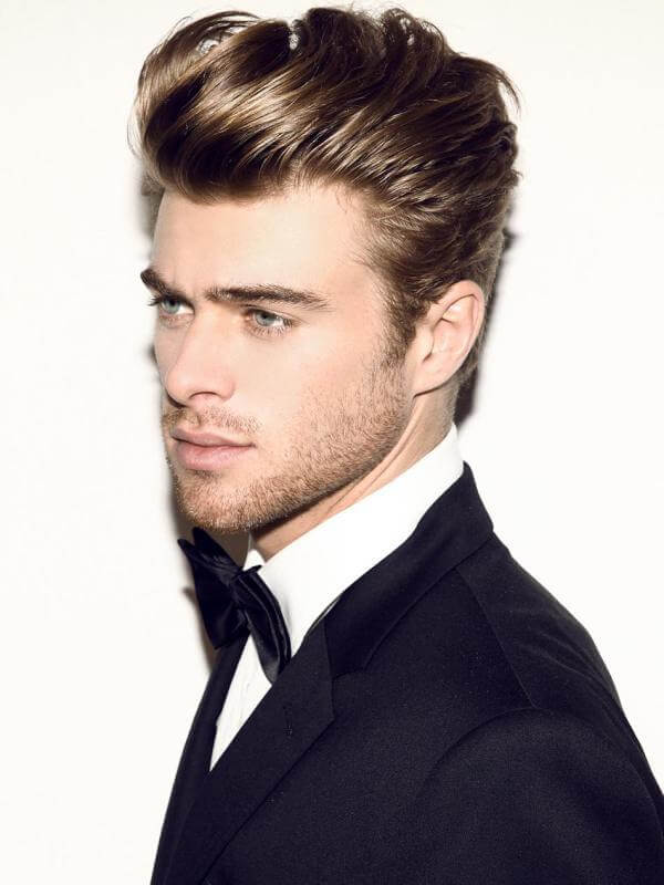 Mens Classy Hairstyles
