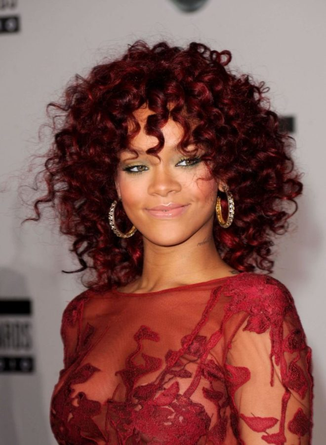 20 Red Hair Color Ideas For Women Hairdo Hairstyle