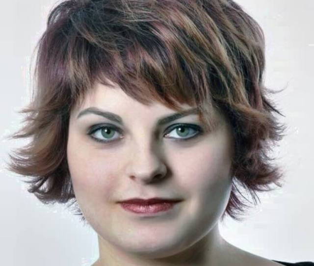 Hairstyles For Overweight Women Over