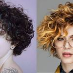 25 Gorgeous Short Curly Hairstyles To Try This Year