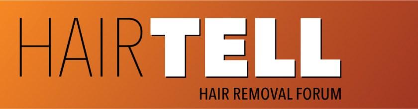 hairtell hair removal forum