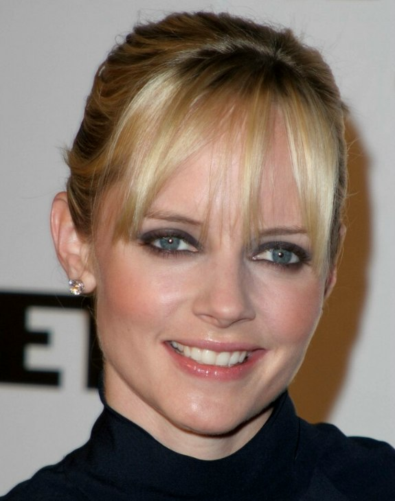 Image result for marley shelton