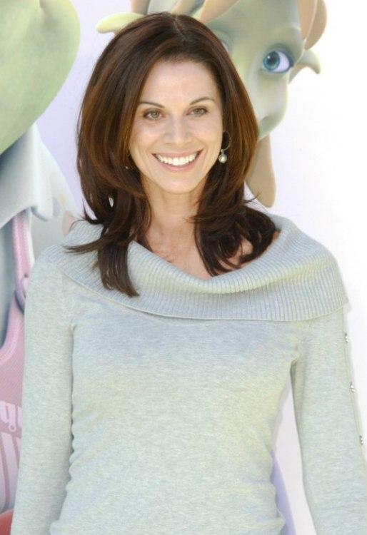 Jennifer Taylors Versatile Long Layered Haircut For