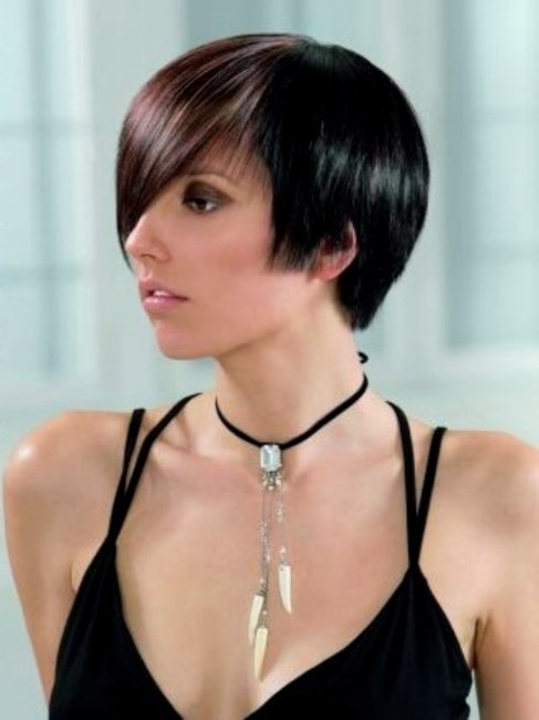 Image Result For Short Hair Bob Style