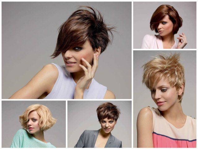 practical short hairstyles with easy styling