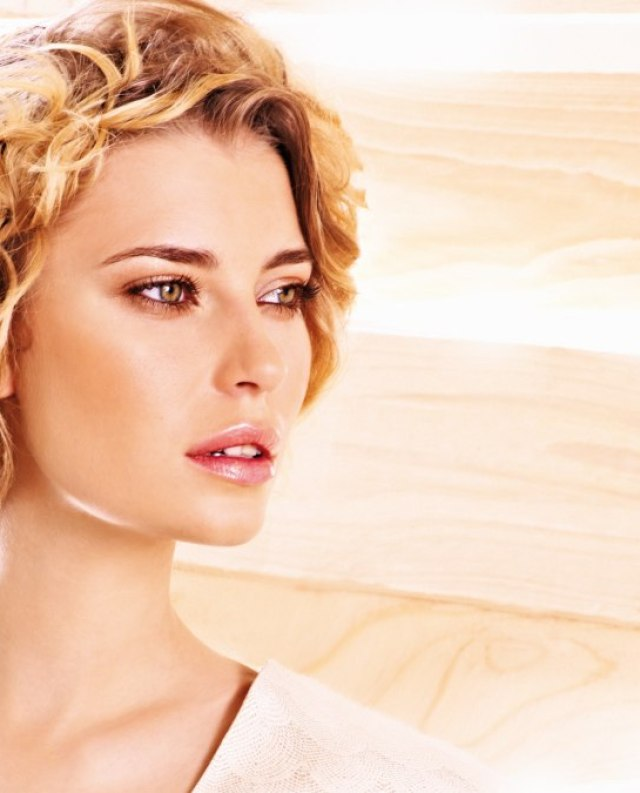 flattering hairstyles shaped to match the features of each