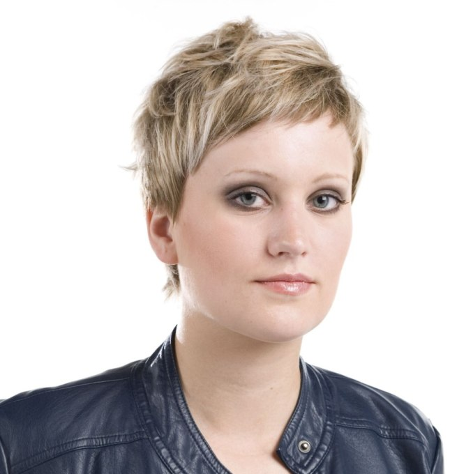 Image Result For Short Haircuts Easy To Style