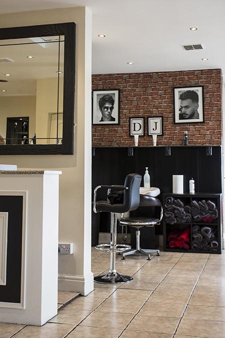 Dermot James Hairpieces for men, Walkinstown, Dublin