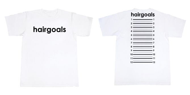 hairgoals-length-check-t-shirt-front-back-hair-goals-tumblr