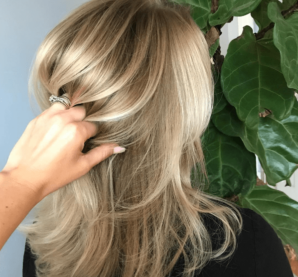 20 Beach Blonde Hair Ideas From Instagram