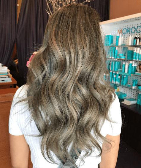 16 Ash Blonde Hair Highlights Ideas For You