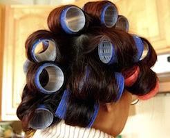 Stephanie Davis talks styling damage and hair loss