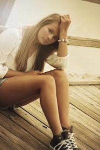 teenage girls and hair loss: the facts
