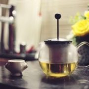 green tea hair loss