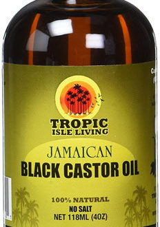 Jamaican Black Castor Oil Hair Growth How To Use Reviews