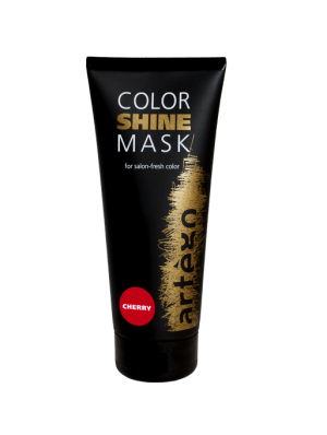Color shine mask Cherry
