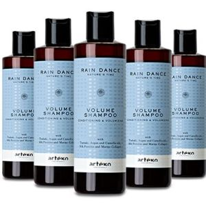 Rain Dance Volume shampoo