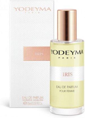 iris 15ml yodeyma