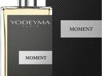 moment 50 ml, mannenparfum, yodeyma