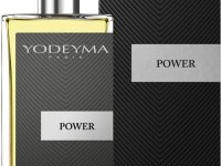 Power 50 ml yodeyma mannengeur