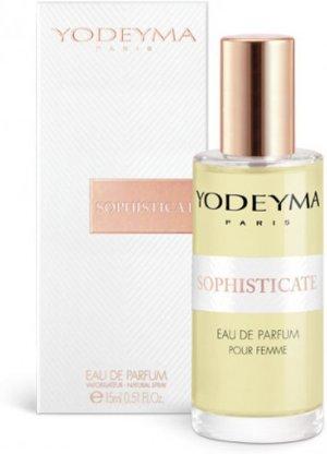 sophisticate 15 ml yodeyma