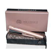 H2D Linear 11 Rose Gold Straightening Irons