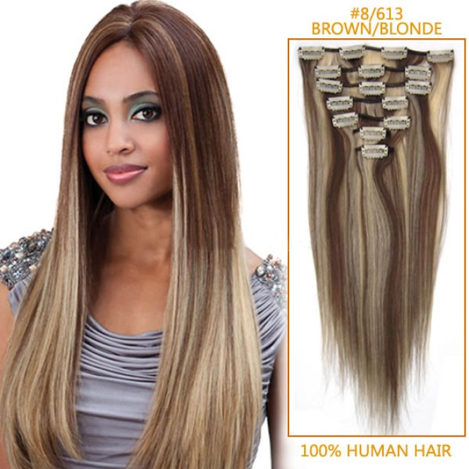Blonde hair extensions human hair the best blonde hair 2017 human straight or wavy dark blonde flip in halo hair extensions pmusecretfo Image collections