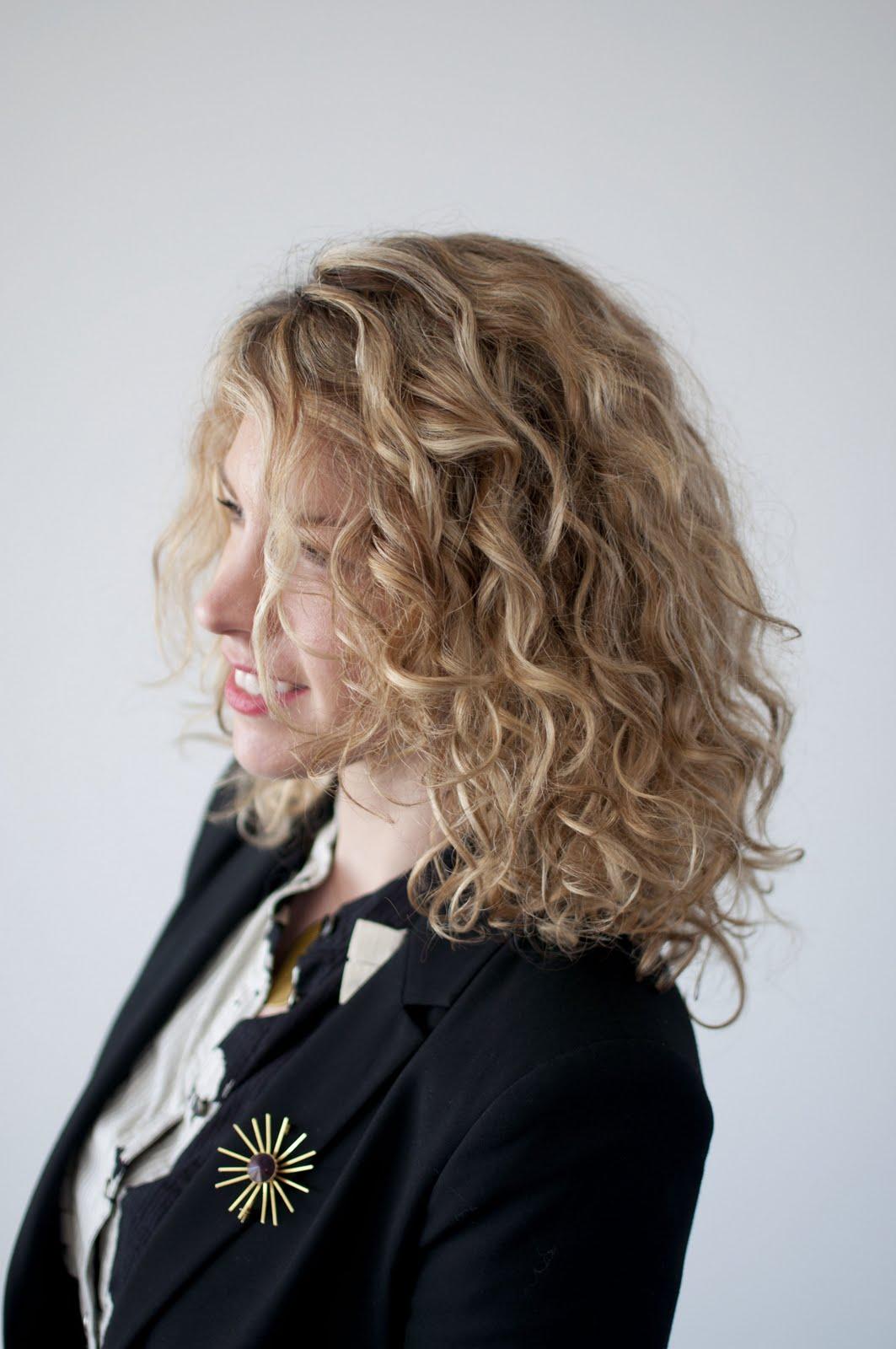 Moroccanoil Corners The Market On Curls Hair Romance