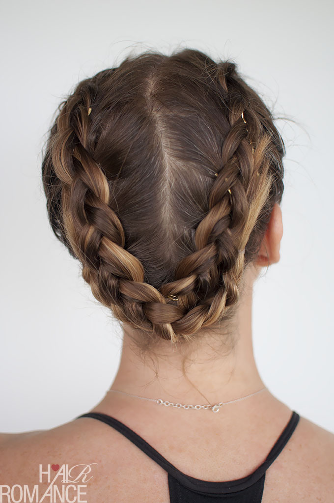 Sweat In Style 7 Cute Hairstyles For Runners
