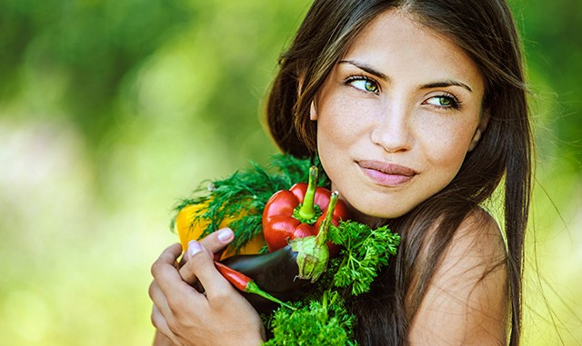 Diet & lifestyle improvements for hair growth