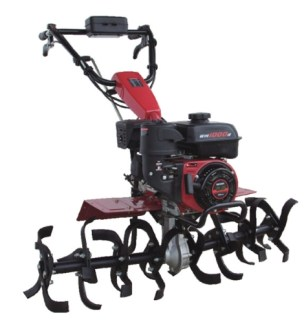 Tilling Machine