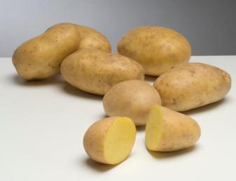 Maritiema Potato