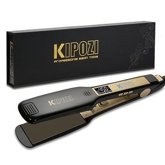 KIPOZI-Professional-Titanium-Flat-Iron