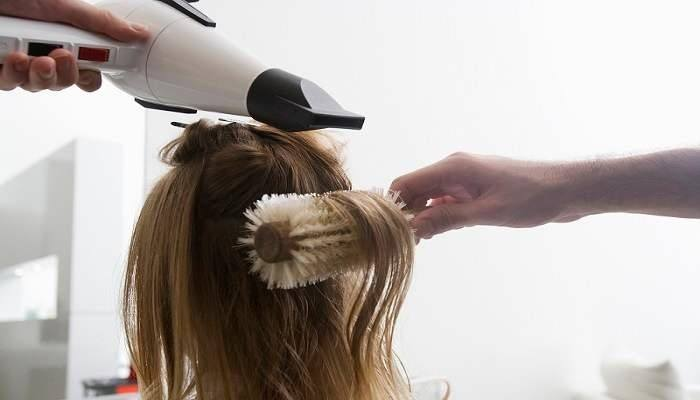 Hair Dryer Tips