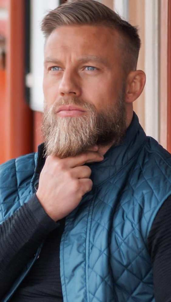 Hairstyles For Short Hair Men 2020 92