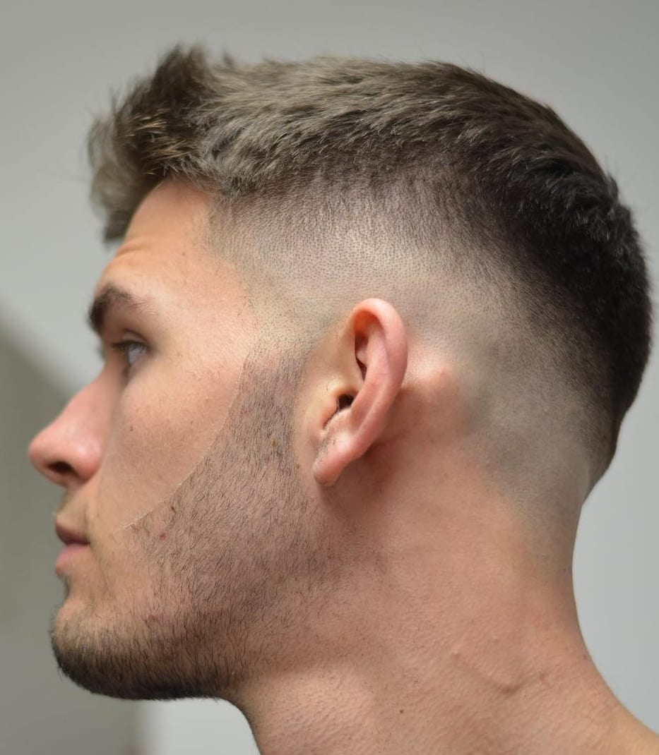 22 Short Haircuts Men Must Definitely Try In 2019!
