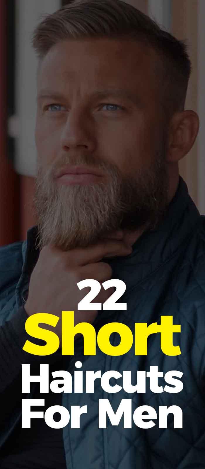 Short Haircuts 2019.