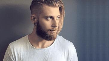 23 Trending Medium Cut Hairstyle for men