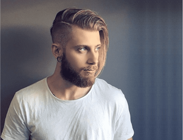 23 Trending Medium Cut Hairstyle for men