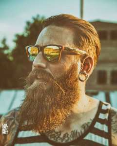 Most Trending Hipster Hairstyle for men