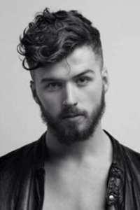 Undercut-curly-hair