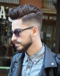 undercut hairstyle 2016