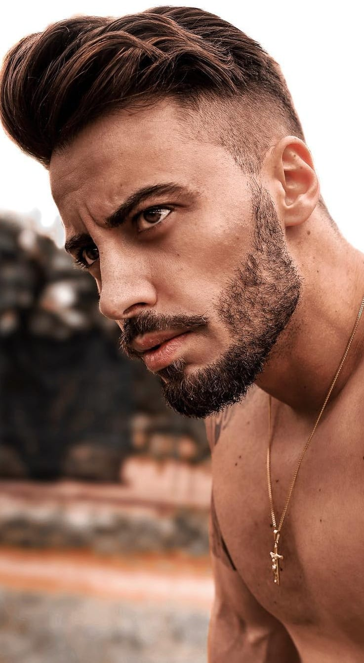23 Top Fade Hairstyles For Men That Are Highly Popular In 2019
