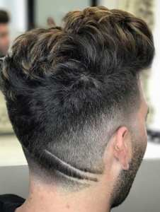 24 Coolest Haircut Designs For Guys In 2019