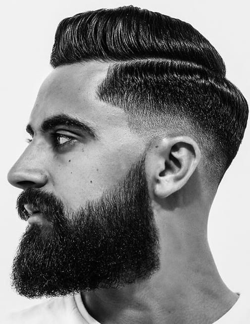 Coolest Haircut Designs For Guys In 2019