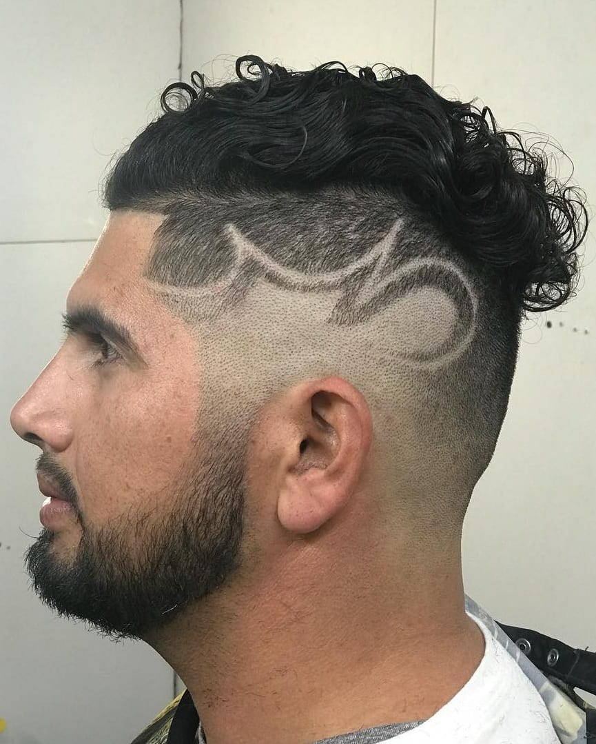 Coolest Haircut Designs For Guys This Season