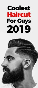 Coolest Hairstyle Designs 2019