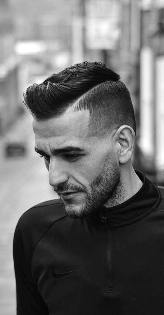 Fade Hairstyles For Men In 2019