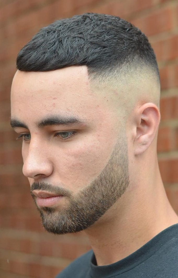 Fade Hairstyles For Men That Are Highly Popular In 2019